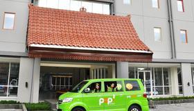 珀豪酒店Hotel Sangaji Yogyakarta - 日惹 - 日惹 - 建築