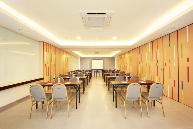 珀豪酒店Hotel Sangaji Yogyakarta - 日惹 - 日惹 - 會議室