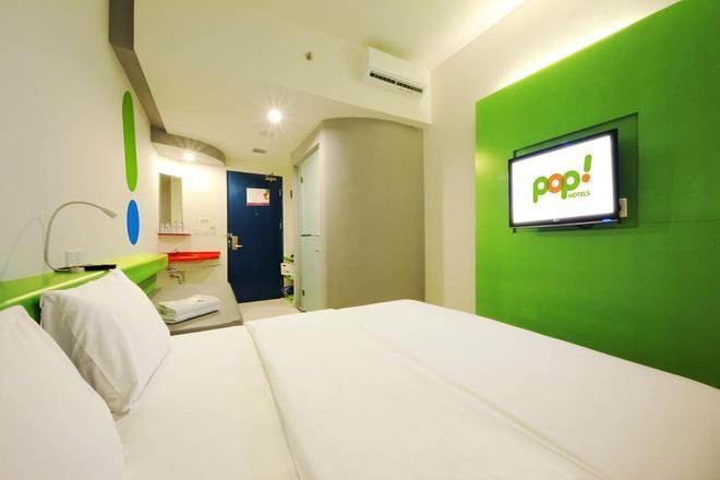 珀豪酒店Hotel Sangaji Yogyakarta - 日惹 - 日惹 - 臥室