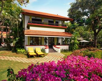 Taj Holiday Village Resort & Spa, Goa - Candolim - Building