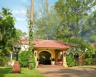 Taj Holiday Village Resort & Spa, Goa - Candolim