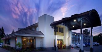 Best Western Seattle Airport Hotel - SeaTac - Building