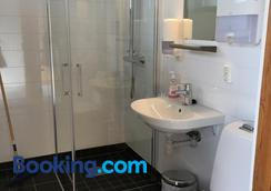 Sandmoen Bed & Breakfast - Trondheim - Bathroom