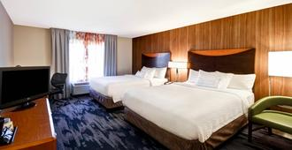 Fairfield Inn and Suites by Marriott North Platte - North Platte