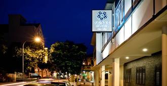 Venue Hotel - The Lily - Singapore - Näkymät ulkona