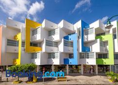 Apartamentos In DI Morgan's Canon - San Andrés - Edificio