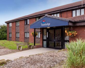 Travelodge Hull South Cave - Brough - Gebäude