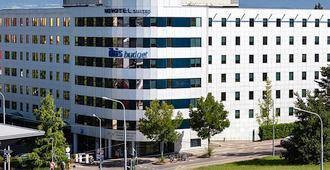 Novotel Suites Geneve Aeroport - Ginebra - Edificio