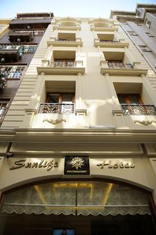 Sunlife Hotel Old City - Istanbul - Building