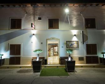Hotel Aliai - Sciacca - Bâtiment