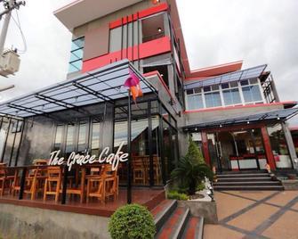 The Grace Hotel - Kalasin - Building