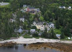 Oceanstone Seaside Resort - Peggy's Cove - Вид снаружи