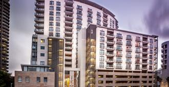Icon Luxury Apartments - Cape Town - Building