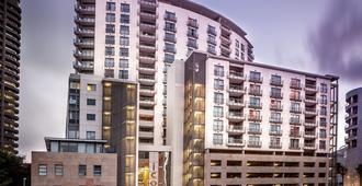 Icon Luxury Apartments - קייפ טאון - בניין