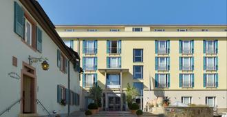Hotel Hirschen - Freiburg im Breisgau - Building