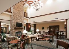 Staybridge Suites Lafayette-Airport - Lafayette - Restaurante
