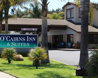 O'Cairns Inn And Suites - Lompoc - Building