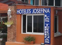 Hotel Josefina Las Terrenas - Las Terrenas