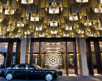 Crown Towers Melbourne - Мельбурн - Outdoors view