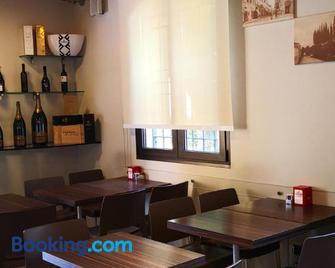 La Vecchia Tramvia - Castiglione delle Stiviere - Restaurant