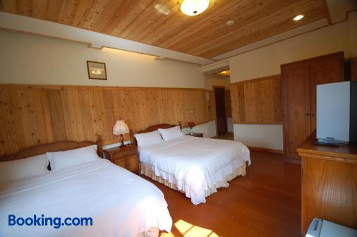 Euro Country Villa - Ren'ai - Phòng ngủ