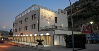 普林奇比德阿拉戈納酒店 - 莫迪卡 - 拉古薩 - 建築