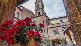 IL Chiostro Del Carmine - Siena - Outdoors view