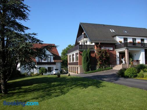Hotel Landhaus Lahmann - Heessen - Building