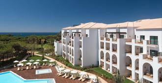 Pine Cliffs Ocean Suites, a Luxury Collection Resort & Spa, Algarve - Albufeira - Building