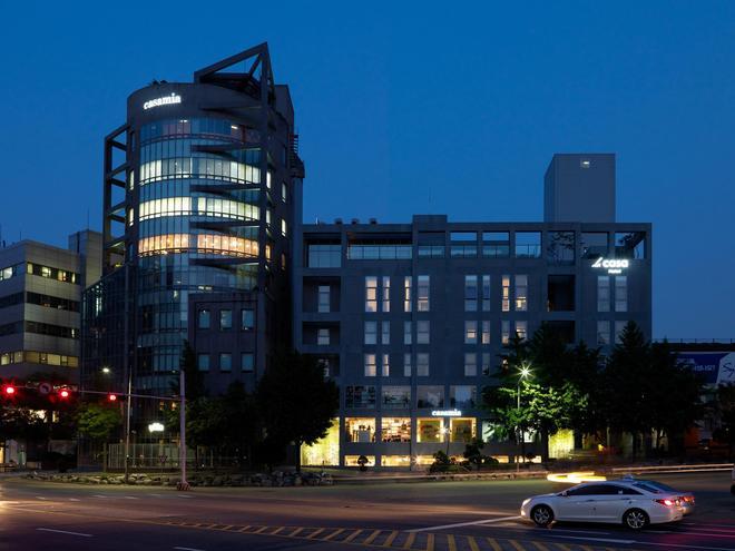 La Casa Hotel Seoul - Seoul - Building