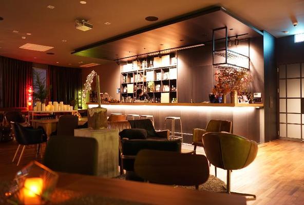 La Casa Hotel Seoul - Seoul - Bar