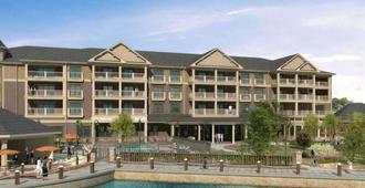 Chautauqua Harbor Hotel - Jamestown - Celoron