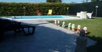 Bed & Breakfast Primavera - Canosa Sannita - Pool