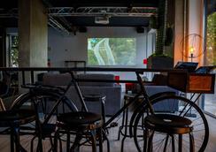 Sport Hotel Gym & Spa - Covilhã - Restaurant