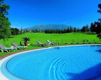 Hotel Tamisa Golf - Mijas - Pool