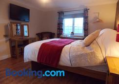 Craig Eithin B & B Holyhead - Valley - Bedroom