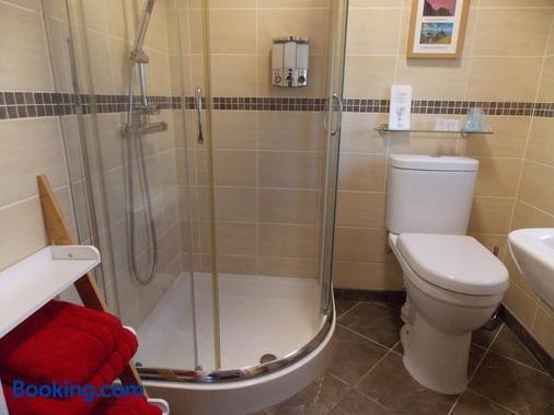 Craig Eithin B & B Holyhead - Valley - Bathroom