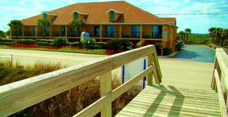 Ocean Sands Beach Inn - St. Augustine