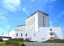Royal Hotel Daisen - הוקי - בניין