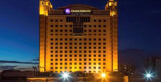 Grand Mercure Urumqi Hualing - Ουρούμτσι