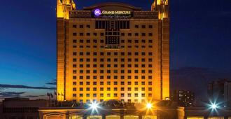 Grand Mercure Urumqi Hualing - Урумчи