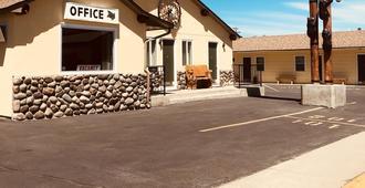 A Western Rose Motel - קודי