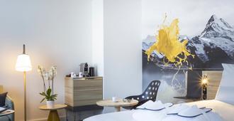 Novotel Annecy Centre - Annecy - Servicio de la habitación