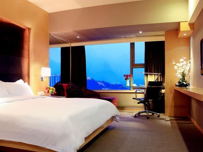 Grand Mercure Dongguan Humen - Dongguan - Bedroom