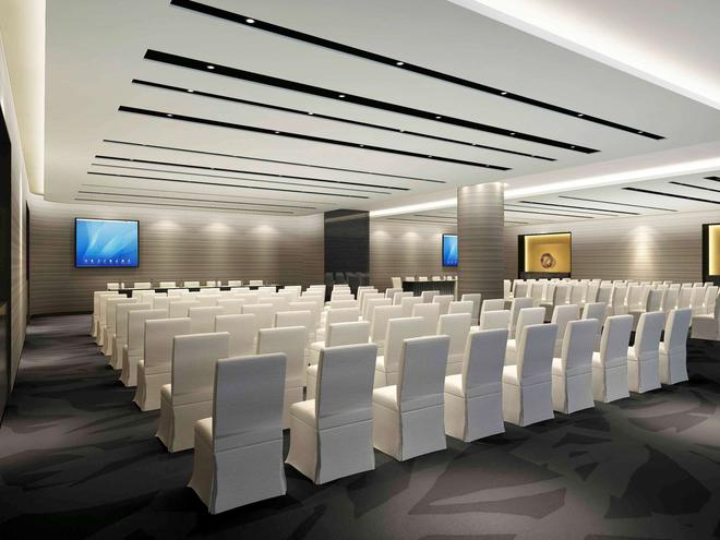 Grand Mercure Dongguan Humen - Dongguan - Meeting room