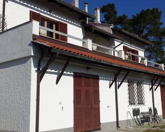 Antemare - Noli - Building