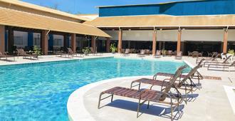 諾提柯馬爾酒店暨海灘俱樂部 - 瑟固羅港 - 塞古羅港 - 游泳池