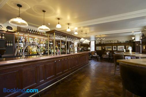 Crown Hotel - Blandford Forum - Bar