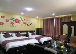 Asian Hotel Pvt. Ltd. - Butwāl - Bedroom