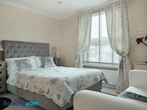 The White House Guest House - Slough - Bedroom